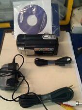 Samsung F40BN NTSC  SMX-F40BN/XAA  FLASH MEMORY SD CAMCORDER