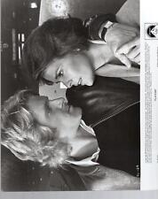 "Dean-Paul Martin/Ali MacGraw ""Players"" 1979 Vintage Movie Still"