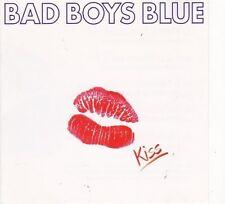 Bad Boys Blue Kiss (1993/94) [CD]