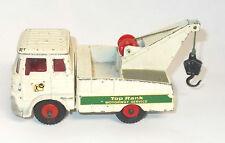 Vintage DinkyToys 434 Bedford Crash Truck