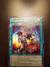 Wavering Eyes * Super Rare * Limited Edition CROS-ENAE3