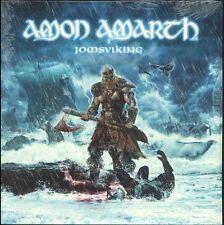 Amon Amarth - Jomsviking CD - Sealed - NEW COPY Viking Death Metal - GREAT