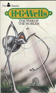 The War of the Worlds (Collector's Library) by Wells, H. G. Paperback Book The