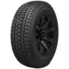 Lt21575r15 Kumho Road Venture At51 106103r D8 Ply Bsw Tire