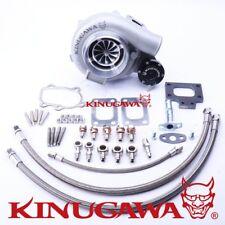 Kinugawa GTX Ball Bearing Turbo GTX3076R For Silvia S13 CA180DET T25 A/R.64