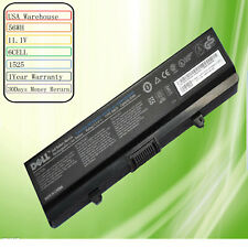 OEM Genuine for DELL Inspiron 1440 1525 1526 1545 1750 X284G GW240 Battery K450N
