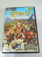 Das Siedler 7 los Caminos von Der Königreich - Set PC Dvd-Rom Spanisch Ubisoft