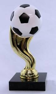 SALE SPORTS AWARD SOCCER FOOTBALL TROPHY FREE ENGRAVING PERSONALISED ENGRAVED