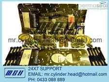 Ford Courier Mazda B2500 E2500 WLT WL-T Full Engine Rebuild Kit 2.5L 4cyl WLAT
