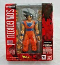 SHFiguarts Son Goku Gokou Figure, Dragon Ball Z Used