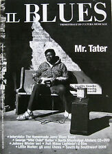 IL BLUES 107 2009 Mr Tater George Butler Homemade Jamz Blues Band Johnny Winter