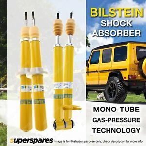 F + R Bilstein B6 Shock Absorbers for BMW X5 X6 E70 E71 NON AIR 2006-2013