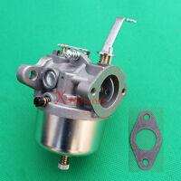 Carburetor for Tecumseh H60-75482U H60-75482V H60-75482W H60-75485M Engine Carb