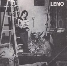 """Leno: """"Vida e Obra de Johnny McCartney""""  (CD)"""