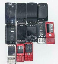 22x Defekte Handys für Bastler Restposten Sonderposten Bastlerhandys