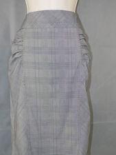 New Look Viscose Short/Mini Flippy, Full Skirts for Women