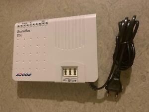 Arcor Starter Box DSL