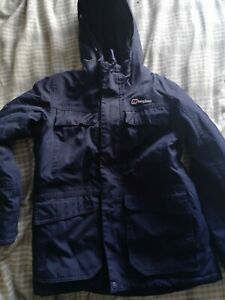 Boys berghaus jacket