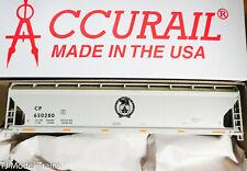 Accurail HO #1408 #52143 36/' Dbl. Sheath Boxcar Denver /& Salt Lake