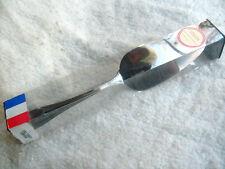 French Lebrun Acero Inoxidable Inox 18-0: Sinfonía Reposteria Pastel Servidor. Nueva en caja.