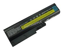Generic 6cell Battery for IBM Lenovo ThinkPad T60 T61 T500 R500 40Y6797 40Y6799