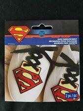 New listing Superman Shoe Embellishment With Bandana Dc Comics Man Of Steel