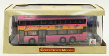 CSM Collector's Model 1/76 Scale CM-DA102B - Dennis Dragon Bus - Hong Kong R170