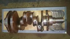 LAND ROVER RANGE ROVER 2.7 TDV6 NEW CRANKSHAFT UNIT WITH BEARINGS