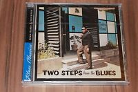 Bobby Bland - Two Steps From The Blues (2005)(CD)(088 112 516-2) (Neu+OVP)