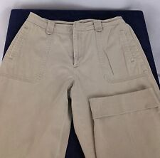 Rafaella Women's Size 10 Cotton Blend Capri Pants