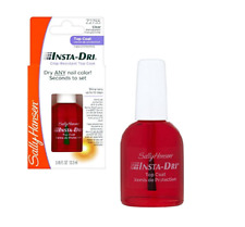 Sally Hansen INSTA-DRI Top Coat 2755 Dry Any Nail Color in Seconds 13.3ml