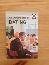 The Ladybird Book of Dating (Adults) Spoof Parody Humour