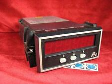 Red Lion RDT Intelligent Digital Temperature Meter IMR IMR02163 115/230vac
