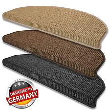 Floordirekt Stufenmatte Berlin günstiger Treppenschutz im 15er-Set Treppenmatte
