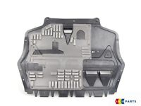 NEW GENUINE AUDI A3 8P 04-13 FRONT ENGINE UNDER TRAY BELLY PAN TRIM QUATTRO