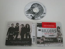 KILLERS/SAM'S TOWN(ISLAND 0602498445235) CD ÁLBUM
