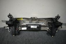 2017-2018 PORSCHE 718 CAYMAN MOTOR AND GEAR UNIT DRIVE UNIT FACTORY OEM