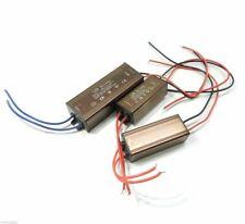 led driver alimentatore trasformatore fari faretti 30W 50w 85-265V 22-38V