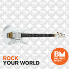 Ibanez JEM7VP Premium Steve Vai Signature Electric Guitar White - JEM7VPWH for sale