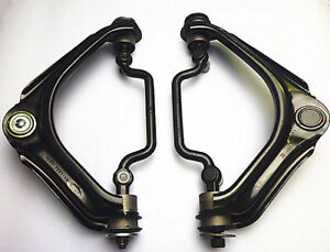 PAIR (LH+RH) NEW FRONT UPPER CONTROL ARMS FOR FORD EXPLORER UT UX UZ 2001-2008