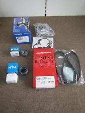 JDM AFTERMARKET TIMING BELT KIT 4 PCS for TOYOTA RAV4 SXA10W SXA11W SXA11G PARTS