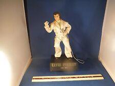 Vintage Elvis Presley Doll Music Box