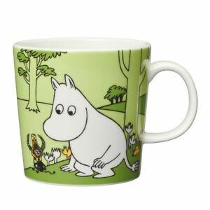 Mumin Becher - Moomin - Moomin-Becher - Kaffeebecher - NEU
