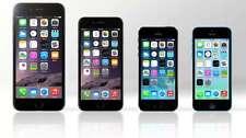 Apple iPhone 6/ 5s / 5/ 5c -Telus -  Bell -  Rogers  - Canada Smartphone
