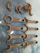 1970 1971 DODGE PLYMOUTH 440 SIX PACK CONNECTING RODS 2951908 MOPAR