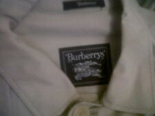 BURBERRYS' IMPER HOMME Taille 50 (cms) or 391/2 (inc)