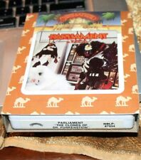 "New Sealed 8 track tape Parliament ""Clones Of Dr. Funkenstein"""