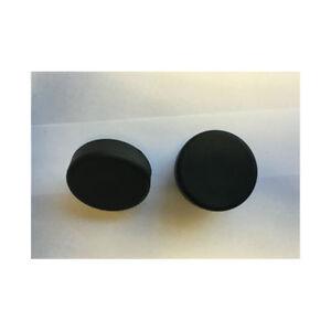 Plastic Handwheel - 50mm Diameter Round Handwheel M10 Female Stainless Insert