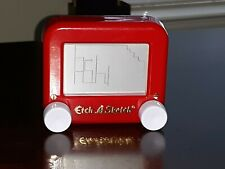 Ohio Art -Etch A Sketch Mini- Preowned