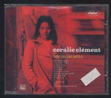 CORALIE CLEMENT - Salle des pas perdus - cda378 pg
